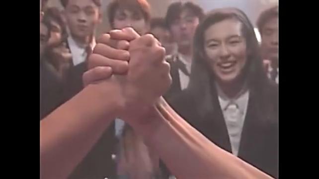 《在爱的名义》:铃木保奈美经典日剧,国内著名偶像剧曾模仿