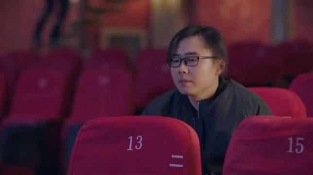 我爱男保姆:电影院要拆了,陶子崩溃大哭,这是有多深的感情