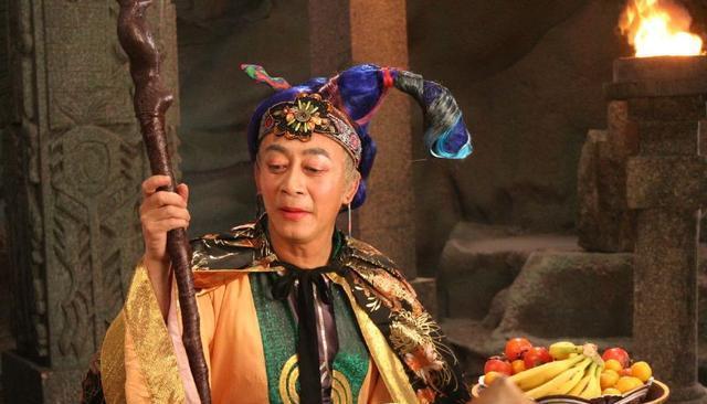 86版《西游记》原班人马,国内首部3D电视剧,豆瓣评分却只有4.0