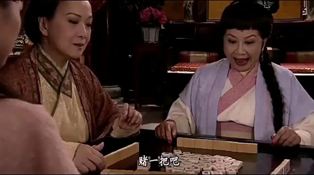 老太死后还喜欢打麻将,头七回魂约牌友打牌,不料头上冒起青烟