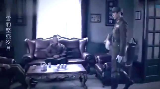 德国军人瞧不起我军,我军分分钟俘虏德国上将!