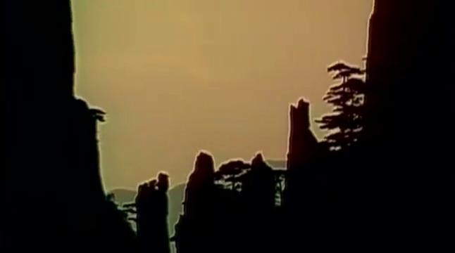 新白娘子传奇:仕林金山寺寻父,找僧人帮忙,怎料他面前就是许仙