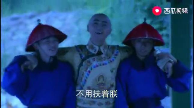 钱塘传奇:皇上喝醉游园,不料被姑娘琴声迷住,直接将她封为贵妃