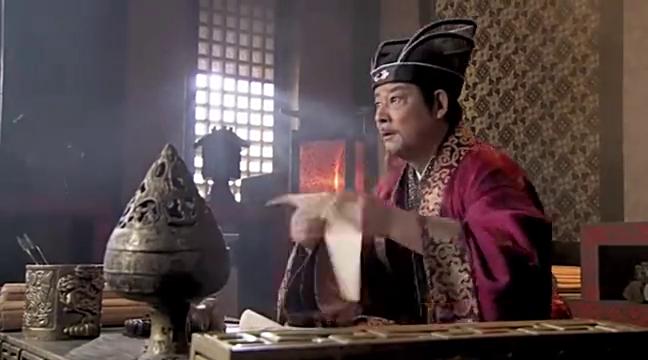 新洛神:陈琳明白复国有望了,只因为曹操曹丕父子都喜欢甄宓