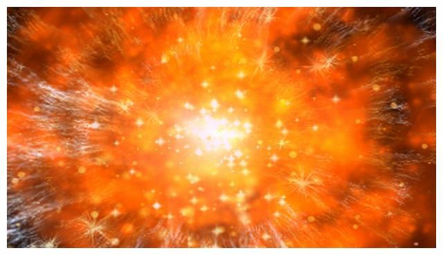 我所看到的宇宙大爆炸,关于宇宙诞生的奇葩猜想