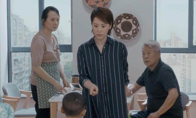 安家:教育孩子出现分歧,宫蓓蓓有意再次换房,他成了救命稻草!
