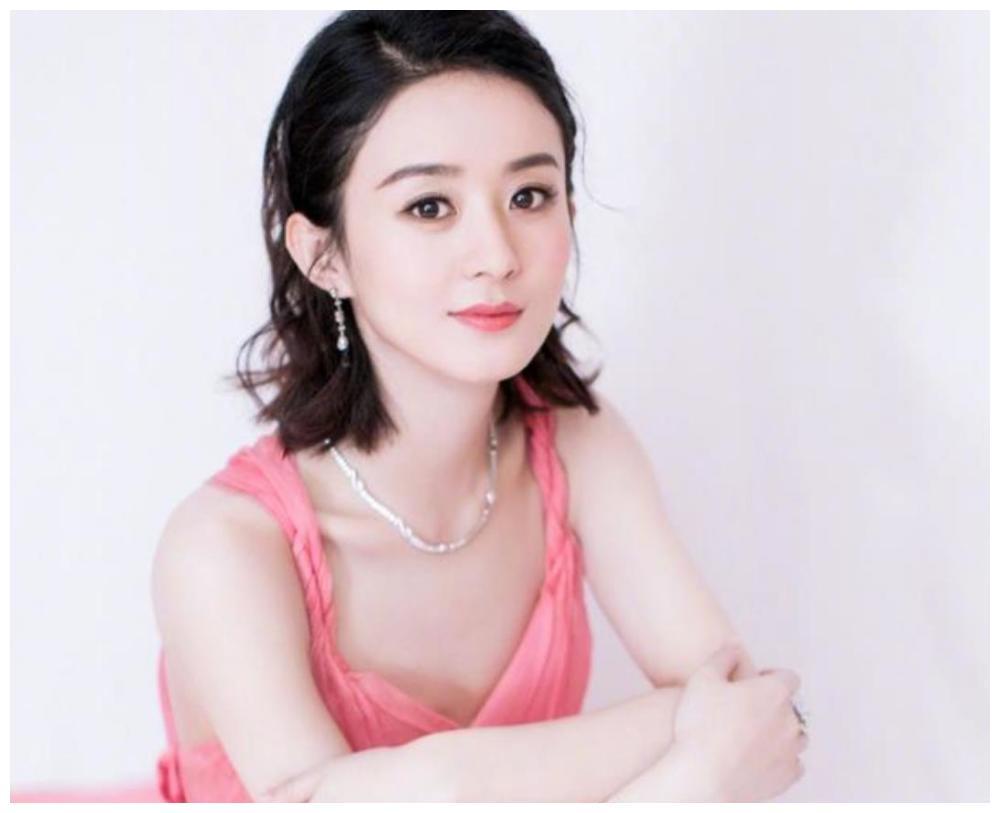 当年演赵丽颖童年的四位童星,蒋依依上中戏,最后一位被杨幂看中