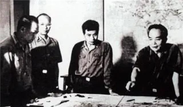 越南头号军事人物:武元甲眼中的中越战争 称越南早就准备好了...