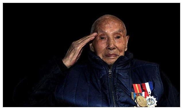 张自忠将军的警卫员离家80年,晚年思乡心切,101岁终回归故里