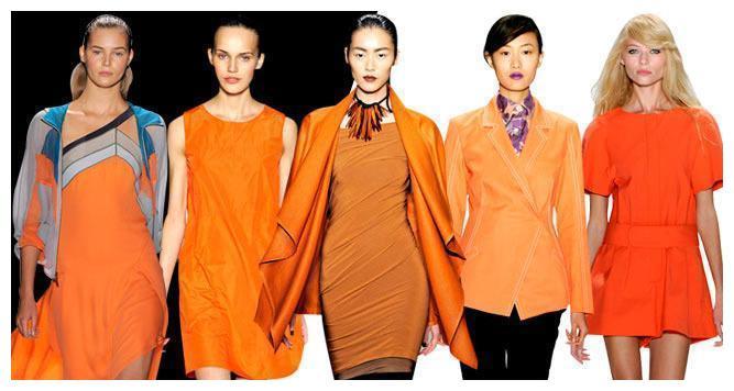 杨幂宋茜把这个明艳出挑的颜色穿出了时髦感,真是让人大写的服气