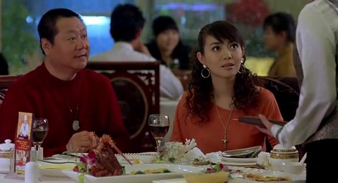 男女下餐馆没钱付账,竟故意往菜里放头发,想吃霸王餐