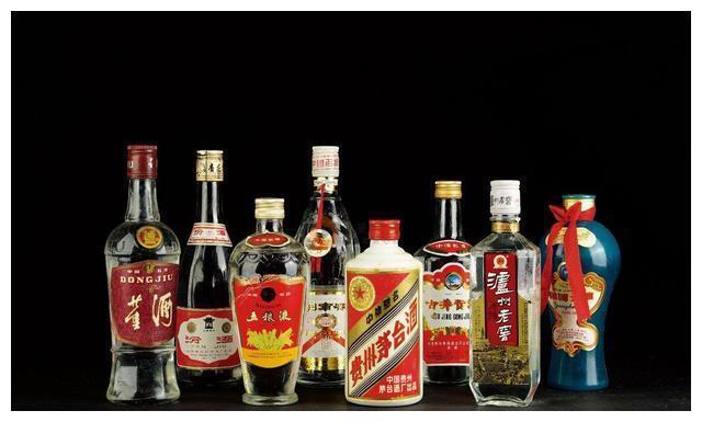 为什么很多白酒的瓶子都是用透明的玻璃瓶,而茅台酒不用?