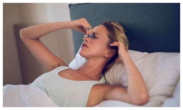 孕早期狂吐不止,身体各种不适,这几种经历多半孕妇逃不掉