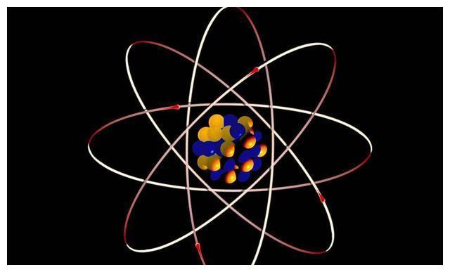 原子不是实心粒子,内部像太阳系一样空旷?那存在实心的物质吗?