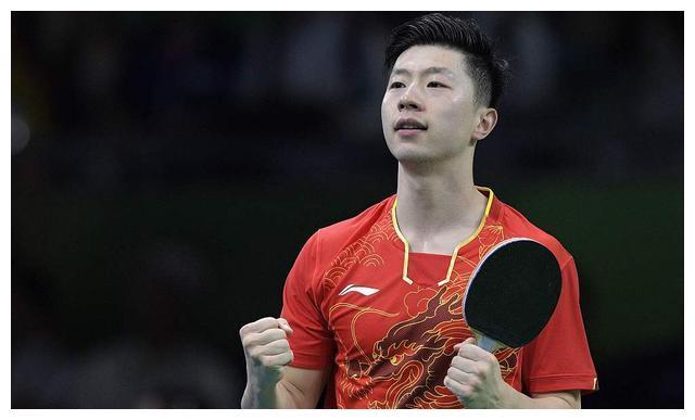 樊振东许昕面临严峻考验,马龙王楚钦或相遇,奥运模拟赛签位出炉
