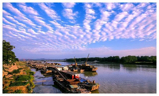 中华文明为原生文明,淮河为华夏文明唯一发祥地,而非黄河长江