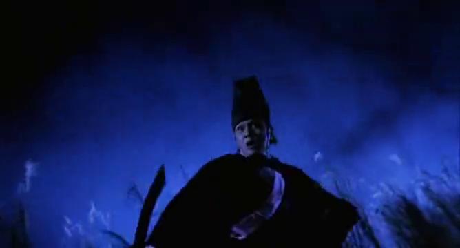 笑傲江湖:风清扬教令狐冲独孤九剑,还提醒令狐冲要提防岳不群!