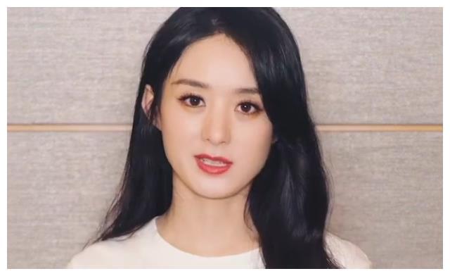 赵丽颖婚后已经转型,新剧饰演农村妇女,而杨幂还在吃老本?