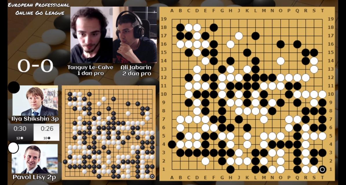 近期欧洲棋闻:新冠杯、团体赛和职业联赛线上进行
