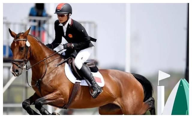 中国马术队奥运资格继续有效 全新举措提升实力