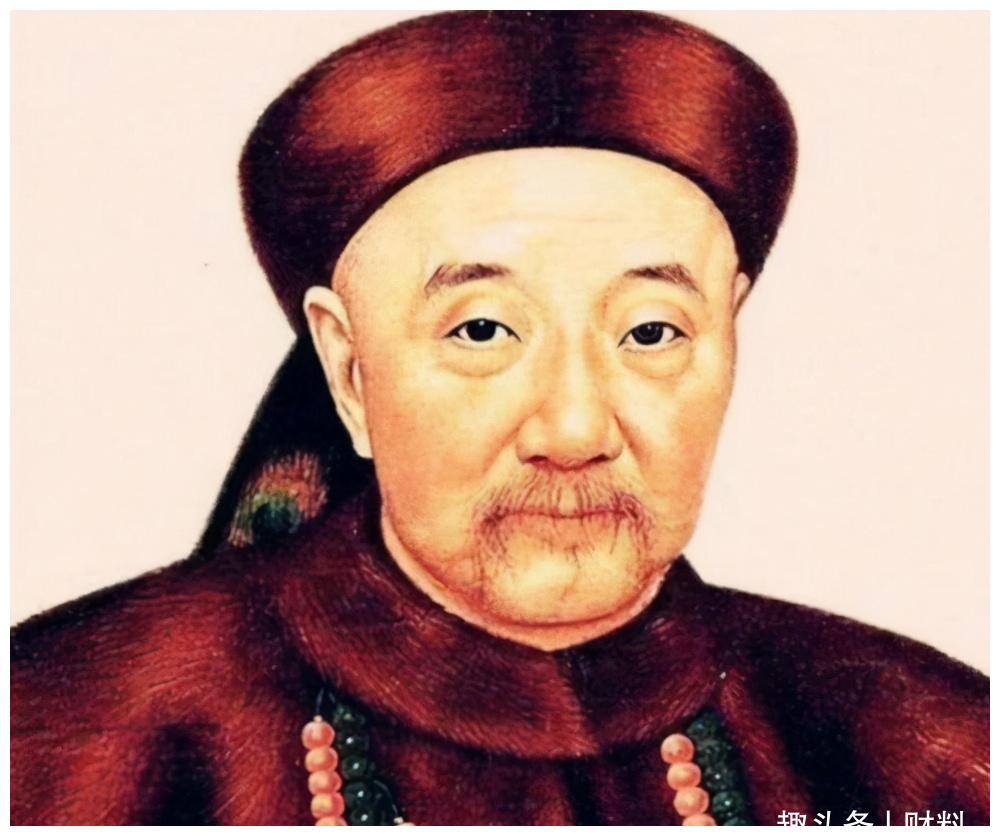 """红顶商人胡雪岩传奇一生,从他身上学到什么?马云""""18字""""评价"""