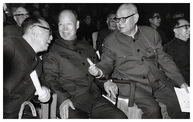 """毛主席去世后,聂荣臻转告叶剑英:对""""四人帮""""要尽快下手"""