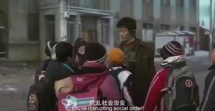 王宝强演技的巅峰《hello 树先生!》,看透人世间的悲凉与无奈