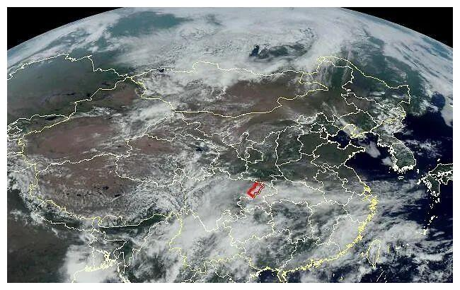 南方连阴雨马上到,权威预报:持续10天,暴雨大暴雨特大暴雨齐来