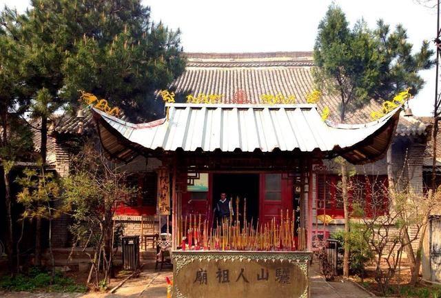 这几个山西根祖文化,吉县柿子滩是面积最大,内涵最丰富埋藏遗址