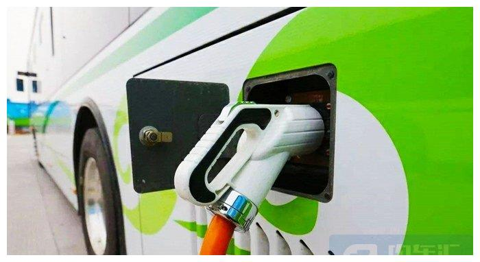 【生态环境部:目前全国公交车电动化比例从