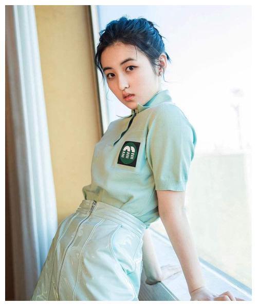 来自河南的女明星,孟美岐、张子枫、秦舒培个个实力不凡