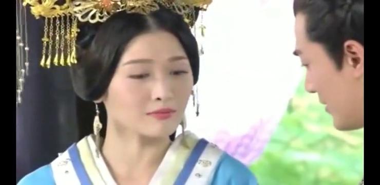 平阳公主劝皇帝带子夫进宫,皇上还在犹豫什么