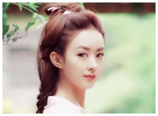 《楚乔传》才叫美女如云,认出赵丽颖、李沁,却没认出素锦娘娘!
