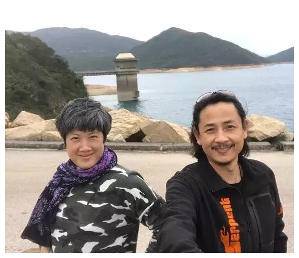 考虑剖腹!前TVB小生太太成超高龄产妇 医生:留多1日都有危险