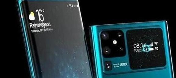 华为Mate 40系列加入120Hz高刷阵营 预计9月发布