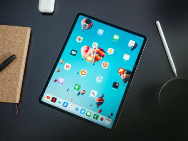 """""""苹果,下一代iPad Pro,搭载mini-LED显示屏"""""""