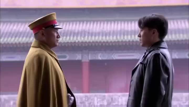 箭在弦上:最终决战打响,竹木站在了荣石这边,叛国的节奏啊