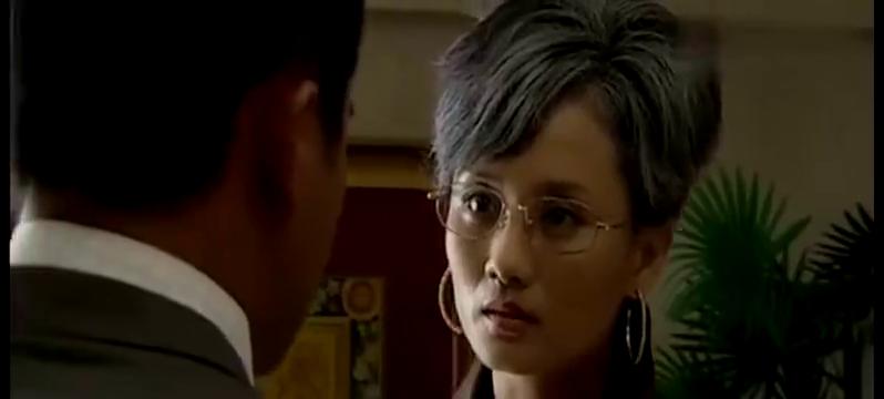 我的丑娘:王总跟王大春坦诚自己的缺陷,说自己只是单纯的欣赏!