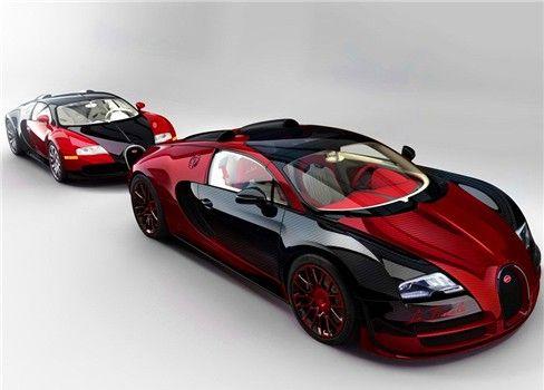 外观惊艳的汽车分享,外形吸引眼球,流线型的外表
