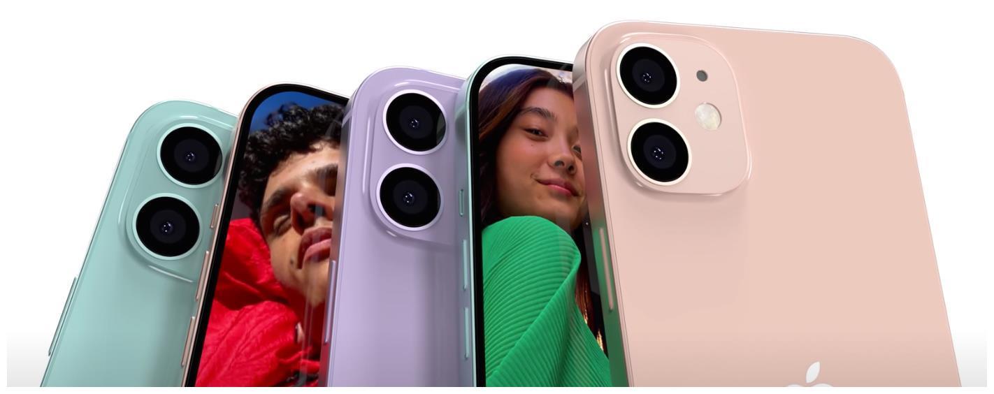 iPhone 12最新泄漏:揭秘杀手级A14仿生性能