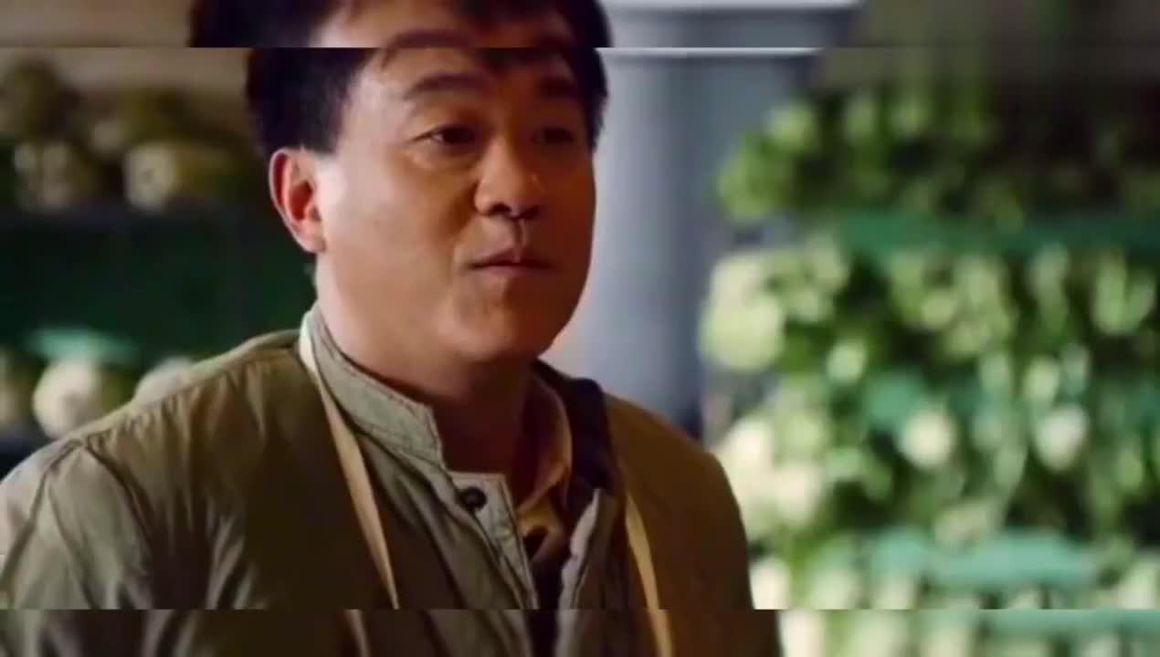 情满四合院影视剪辑:看傻柱如何暴打许大茂,真是看不够