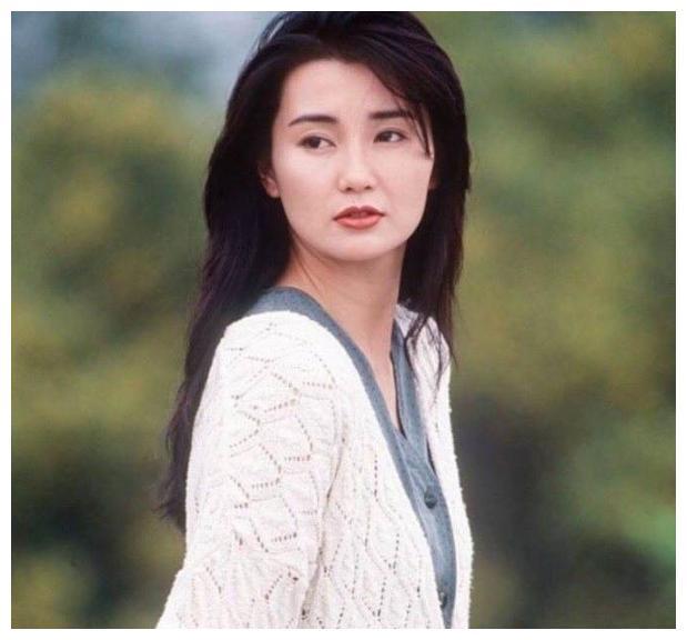 她曾和吴镇宇同居8年,何家劲独宠她3年,后嫁入豪门成人生赢家