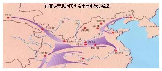 观点 | 钱穆:中国北方究竟是何时开始衰落的?