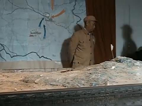 纵队向司令告李云龙的状,没想到被司令员说一顿,眼光要长远