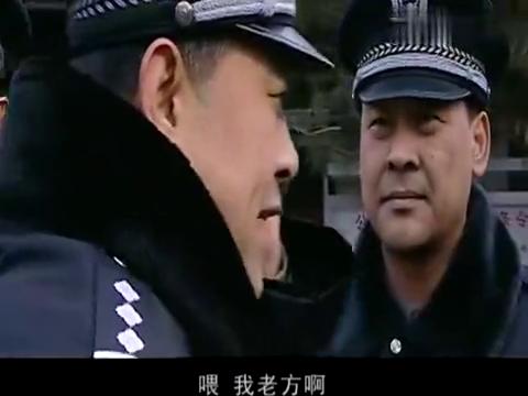 使命:公安局长被拉去饭局,副局长竟借审案之名,跑去见了行凶者