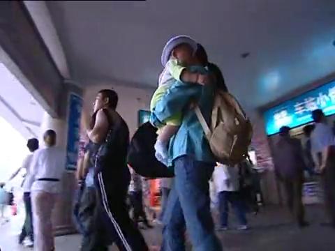 他让女大学生怀孕,现在人家抱着孩子找上门,他却不认
