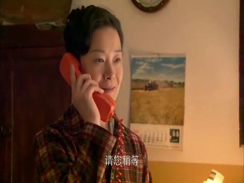 沈副书记打来电话,要求剧团送话剧到基层,在钢厂演《合欢树》