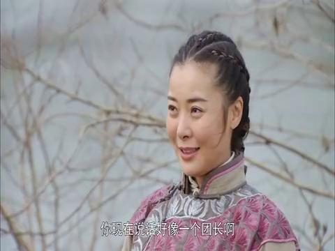 江湖正道:肖桂英问票儿对得起死去的兄弟姐妹吗