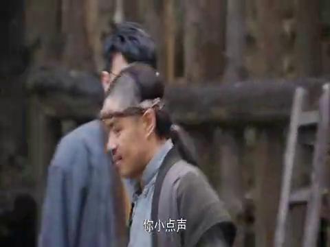 江湖正道:铁龙跟老七发牢骚,说张悦明就是天龙寨的宠儿