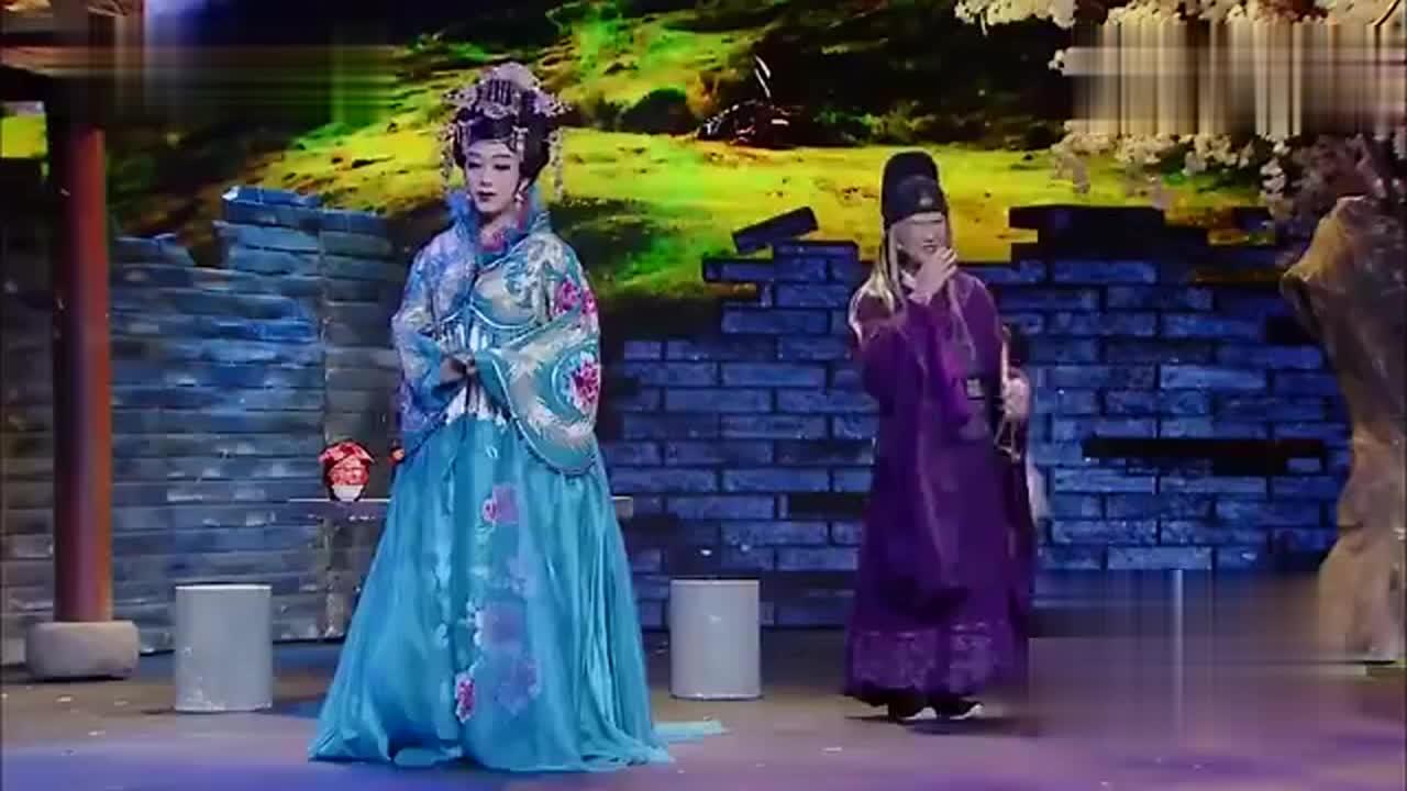 跨界喜剧王杨树林这徒弟也没教好喝点酒就上头这还跳上舞了
